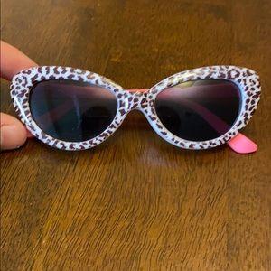 Cute Baby Girl Sunglasses